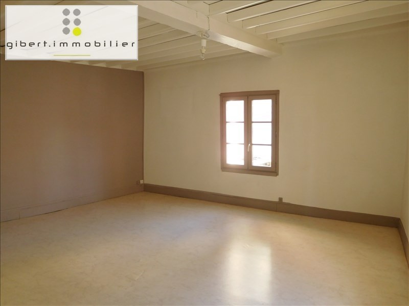 Rental apartment Langeac 406,79€ +CH - Picture 3