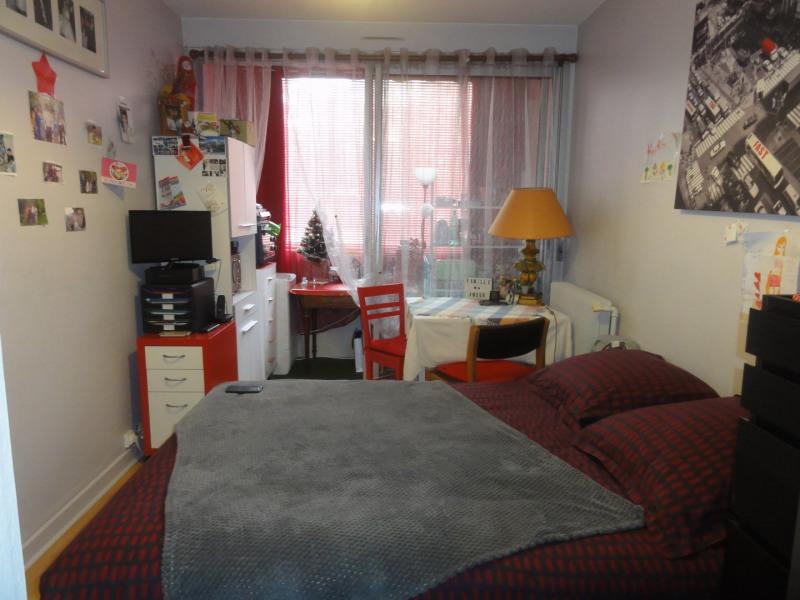 Vente appartement Lyon 4ème 85000€ - Photo 1
