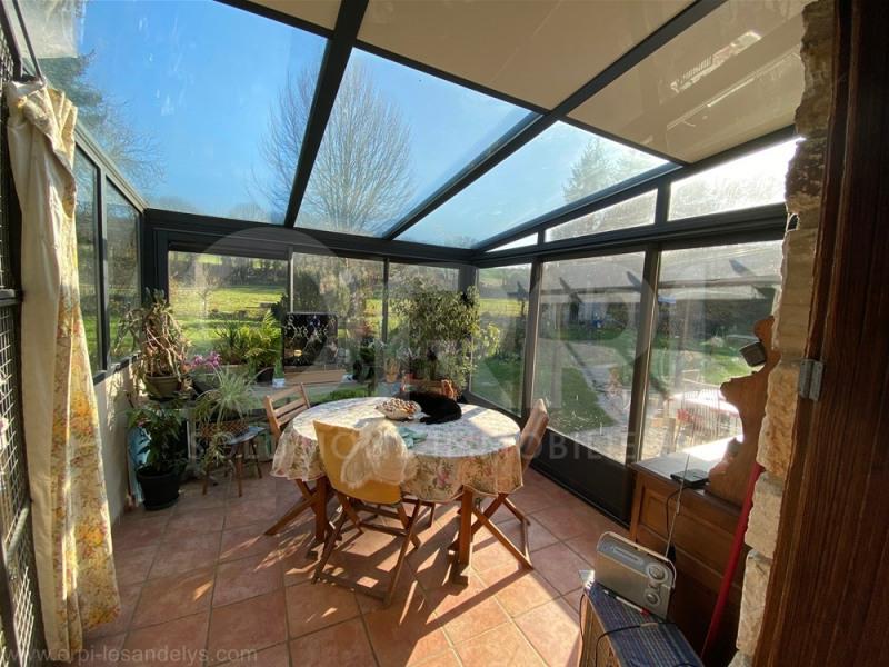 Sale house / villa Les andelys 348000€ - Picture 3