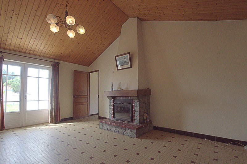 Vente maison / villa Barbatre 241 200€ - Photo 2