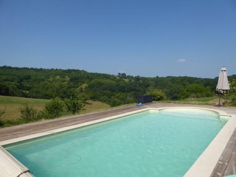 Vente maison / villa Badefols d ans 298200€ - Photo 10