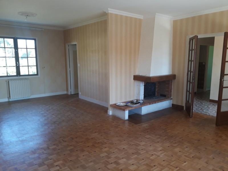 Vente maison / villa Ruelle-sur-touvre 124672€ - Photo 3