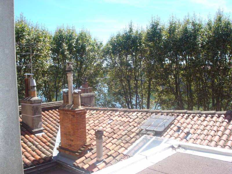 Location appartement Toulouse 476€ CC - Photo 1