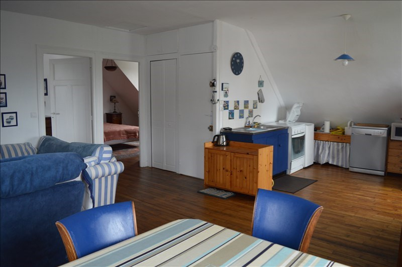 Investment property apartment Benodet 166950€ - Picture 2