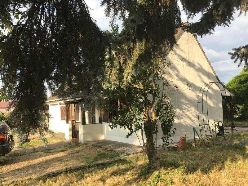 Vente maison / villa Bonnieres sur seine 189000€ - Photo 2