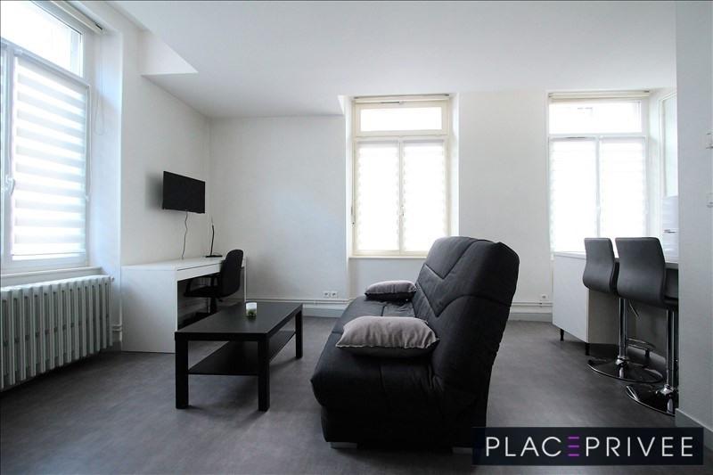 Rental apartment Nancy 455€ CC - Picture 4