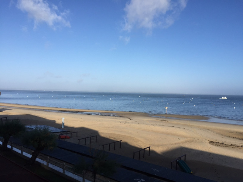 Vente de prestige appartement Arcachon 609 000€ - Photo 2