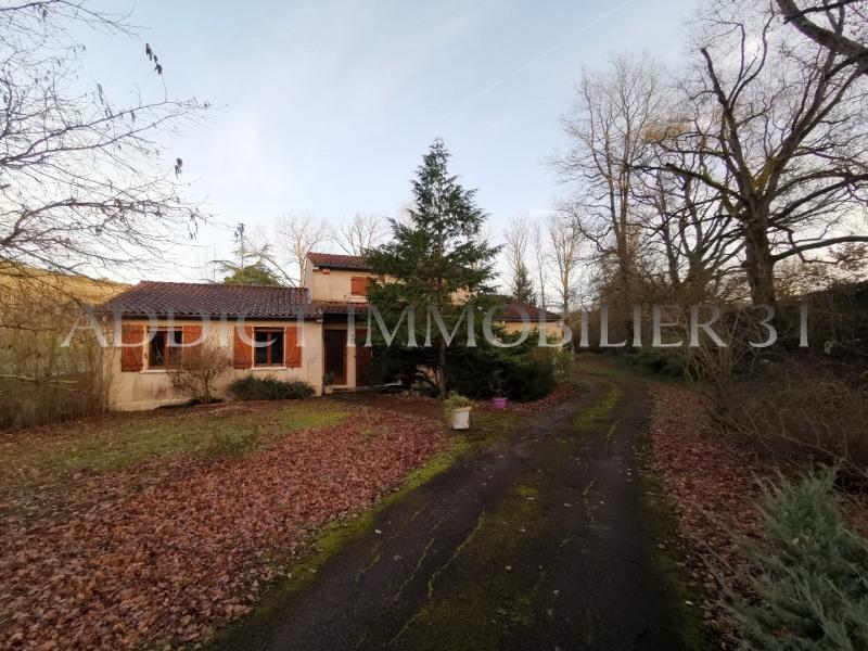 Vente maison / villa Lavaur 229000€ - Photo 1
