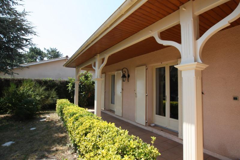 Sale house / villa Gujan-mestras 497000€ - Picture 1