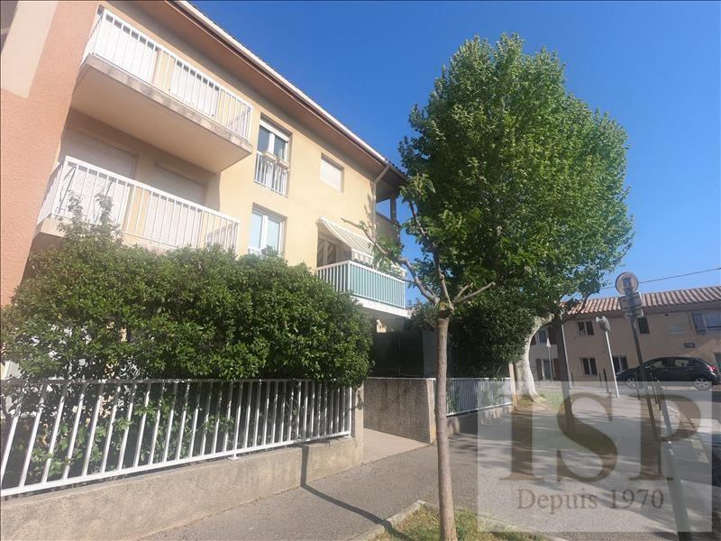 Location appartement Les milles 831€ CC - Photo 5