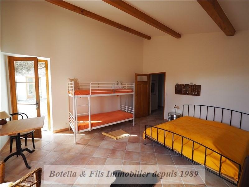 Immobile residenziali di prestigio casa Goudargues 526000€ - Fotografia 12