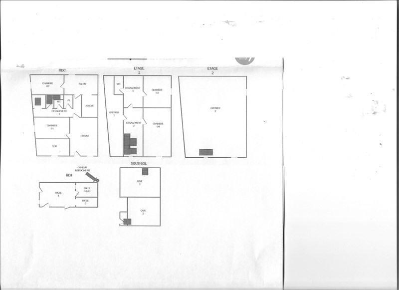 Вложения денег в недвижимости дом Selongey 49000€ - Фото 2