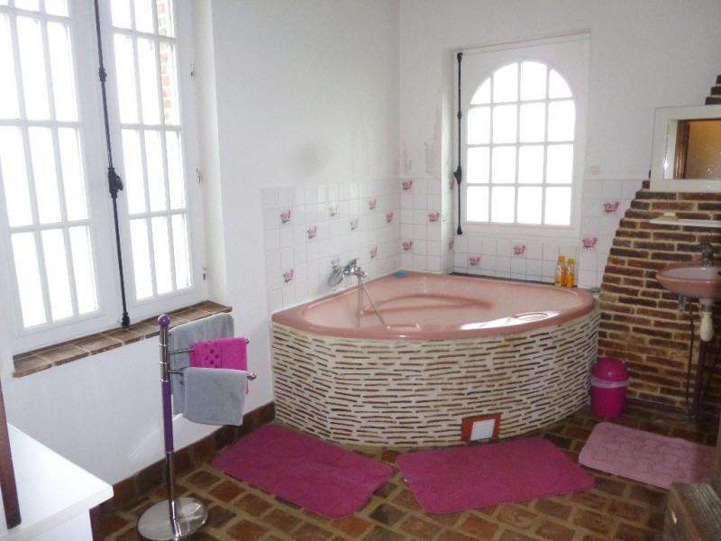 Sale house / villa Verneuil d'avre et d'iton 260000€ - Picture 8