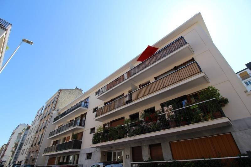 Sale apartment Issy les moulineaux 256000€ - Picture 2