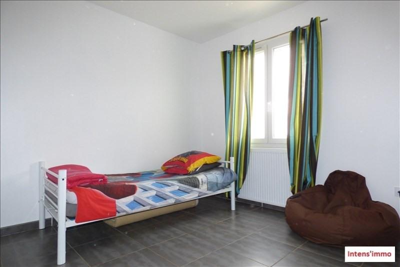 Vente maison / villa La baume d hostun 255000€ - Photo 6