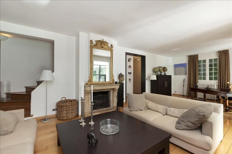 Deluxe sale house / villa Meulan 1290000€ - Picture 6