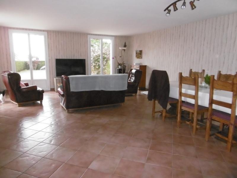 Vente maison / villa Gouy 277000€ - Photo 6