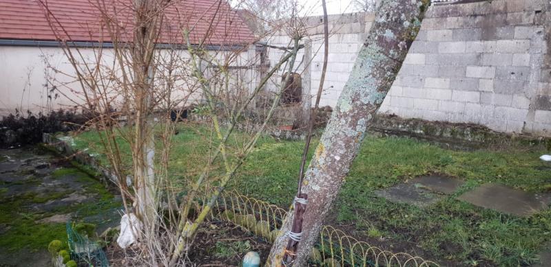 Sale house / villa Misy sur yonne 93000€ - Picture 7