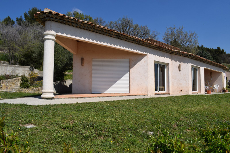 Revenda residencial de prestígio casa Seillans 580000€ - Fotografia 6