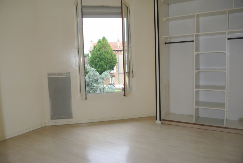 Sale apartment Le raincy 128 000€ - Picture 4