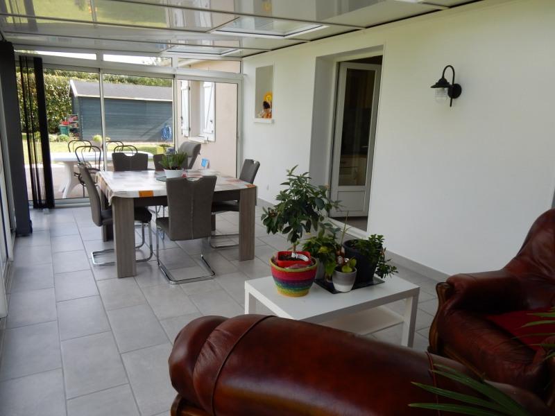 Vente maison / villa Grainville langannerie 237900€ - Photo 1