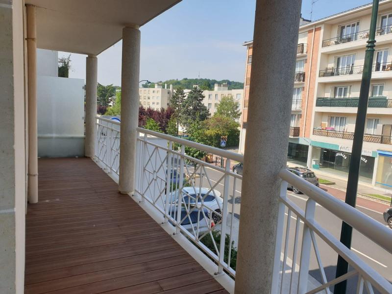 Vente appartement Le plessis-robinson 405000€ - Photo 6