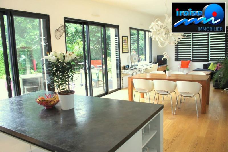 Vente maison / villa Brest 398000€ - Photo 3