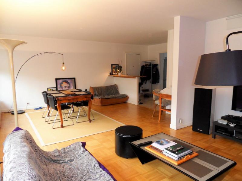 Sale apartment Échirolles 178000€ - Picture 2