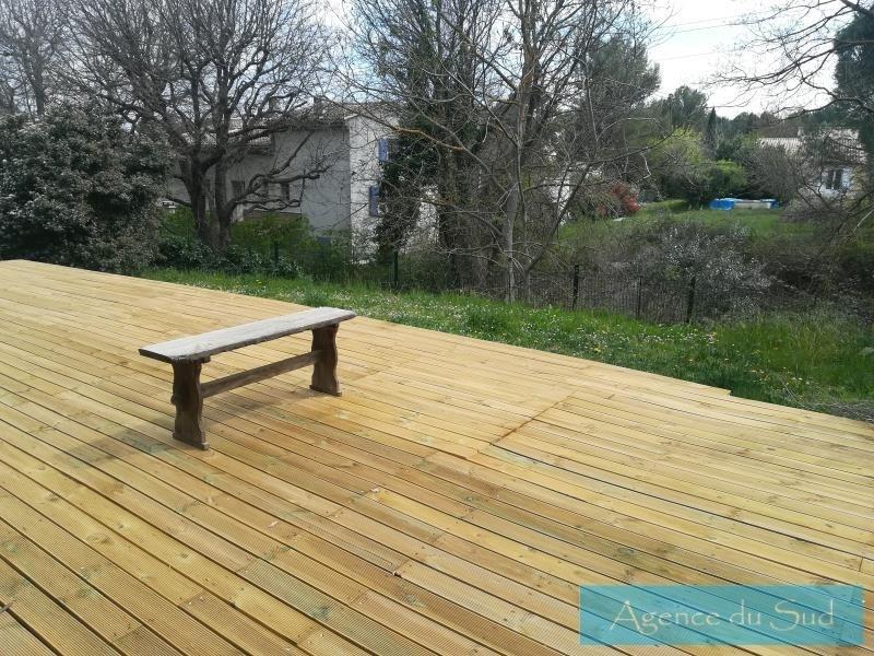Vente maison / villa Fuveau 375000€ - Photo 2