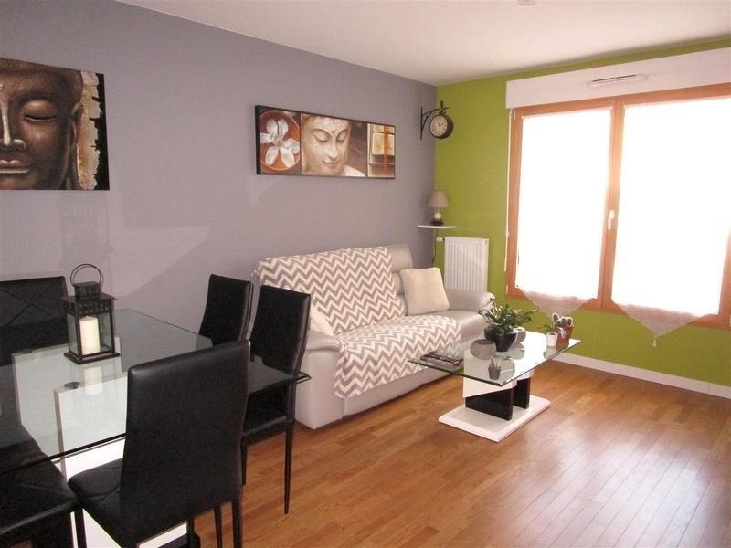 Sale apartment Bessancourt 175350€ - Picture 2