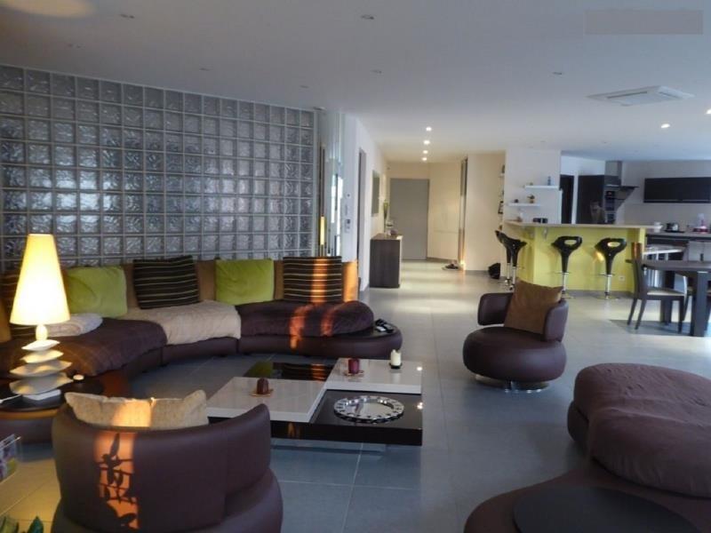Sale apartment Raon-l'etape 265000€ - Picture 2