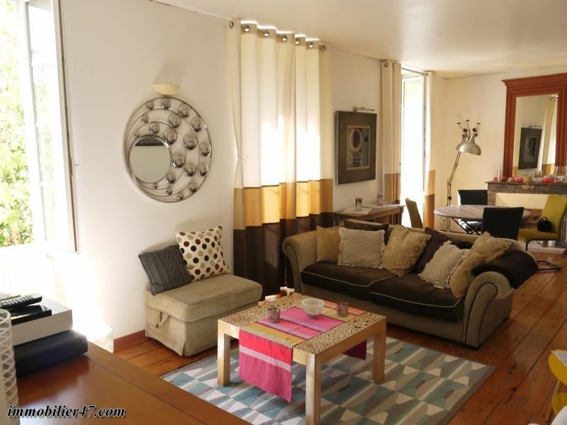Vente maison / villa Laparade 299900€ - Photo 15