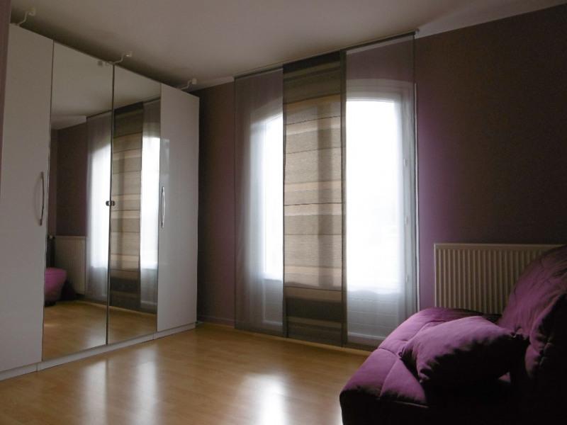 Sale house / villa Montmain 320000€ - Picture 11