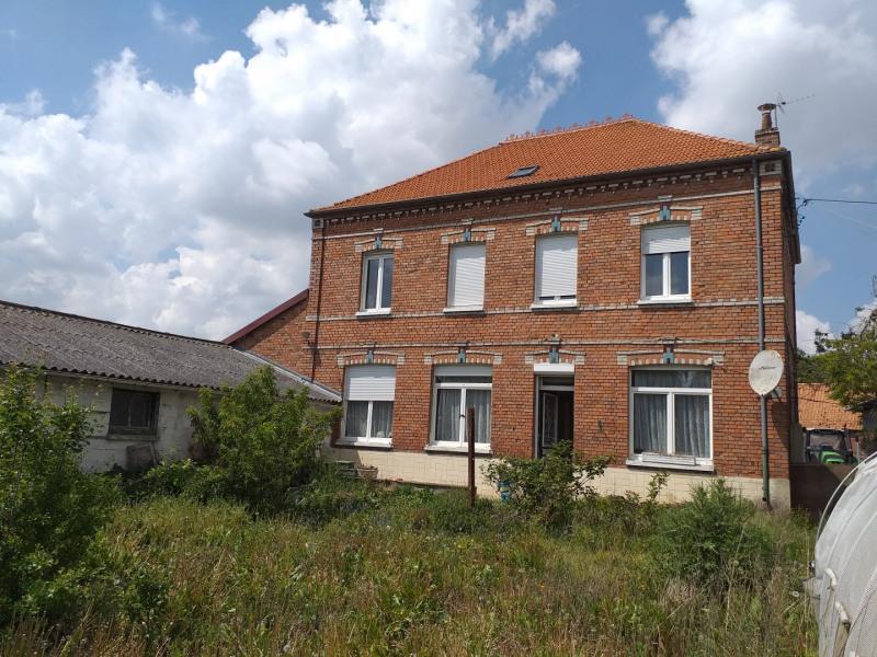 Sale house / villa Ecques 164000€ - Picture 2