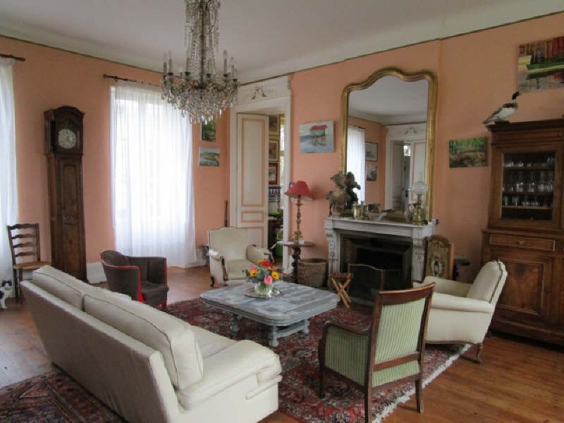 Sale house / villa Etauliers 490 000€ - Picture 10