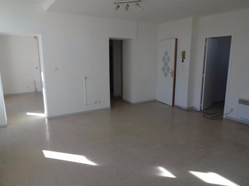 Rental apartment Althen des paluds 630€ CC - Picture 2