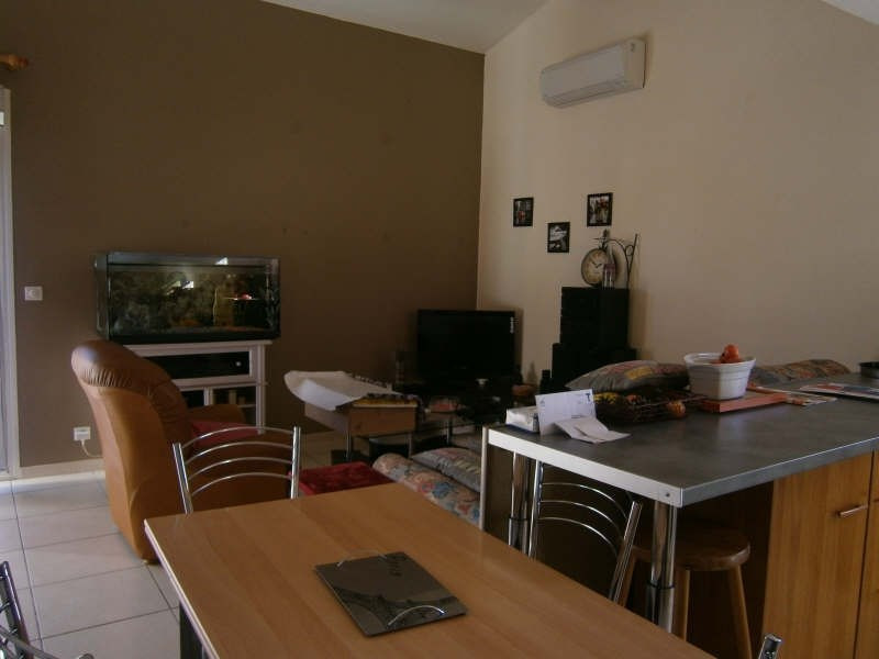 Rental apartment Torreilles 710€ CC - Picture 1