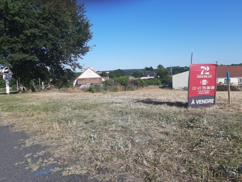 Venta  terreno Connerre 13900€ - Fotografía 2