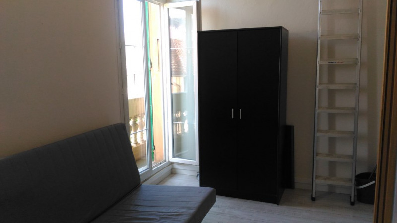 Rental apartment Nice 465€ CC - Picture 3