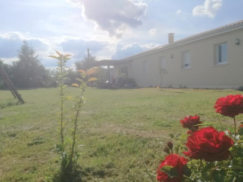 Sale house / villa St andre de cubzac 191500€ - Picture 3