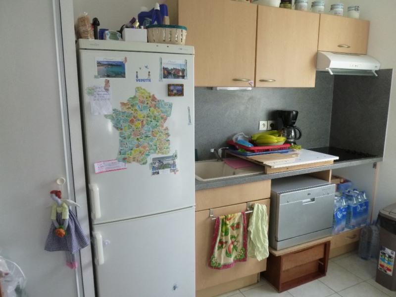 Produit d'investissement appartement Verneuil d'avre et d'iton 107500€ - Photo 2
