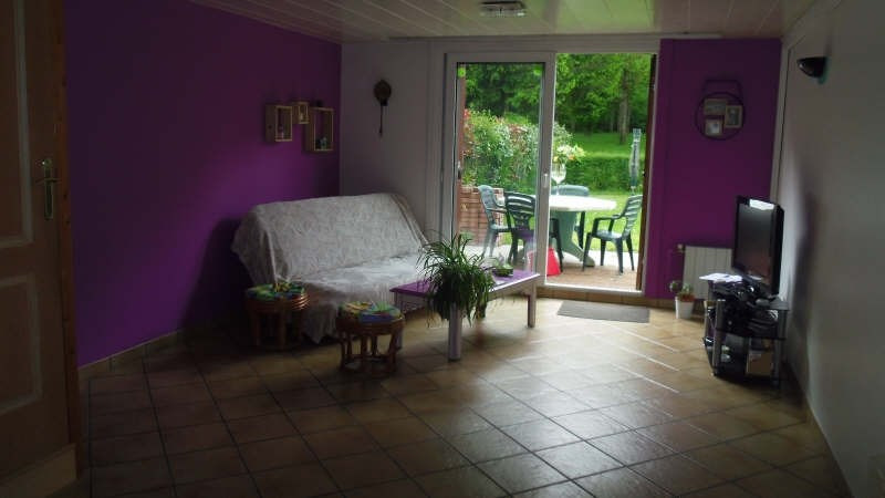 Vente maison / villa Lesigny 275 000€ - Photo 3