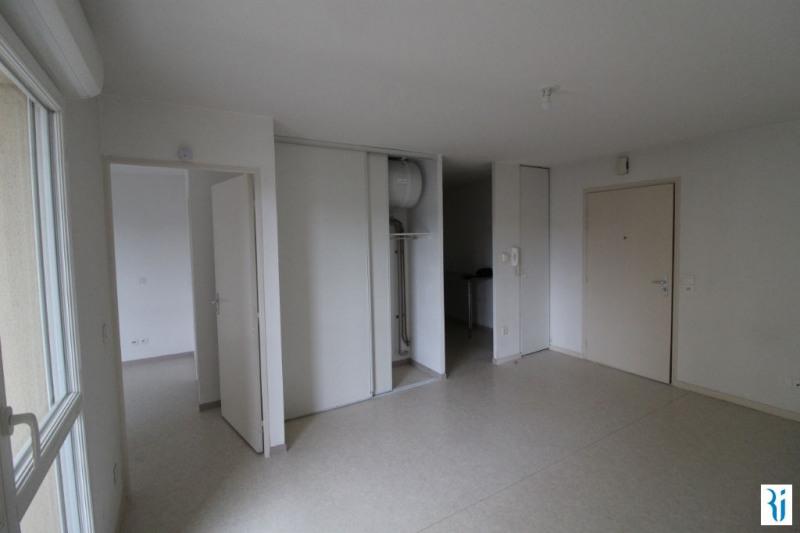 Affitto appartamento Rouen 540€ CC - Fotografia 4