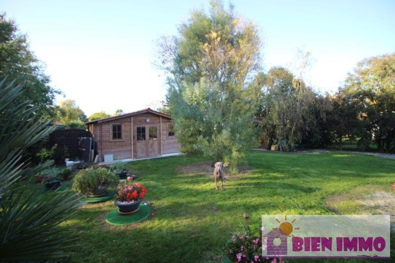 Vente de prestige maison / villa Saint sulpice de royan 566500€ - Photo 5