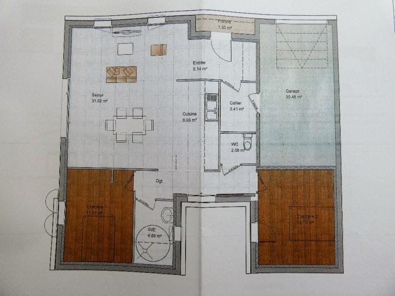 Vente maison / villa Royan 285947€ - Photo 2