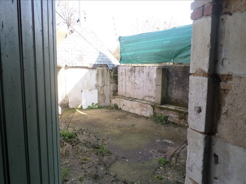 Vente maison / villa Lussac les chateaux 28000€ - Photo 3