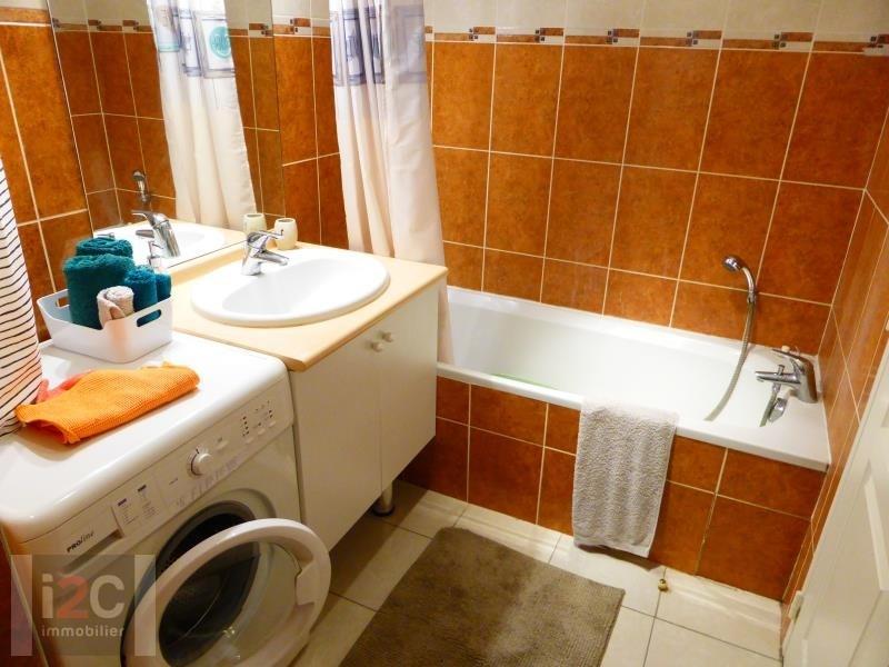 Affitto appartamento Prevessin-moens 1100€ CC - Fotografia 5