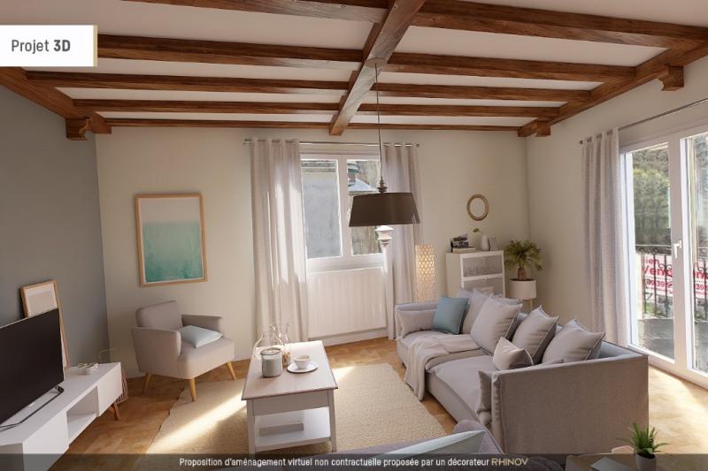 Sale house / villa Cette eygun 135000€ - Picture 1