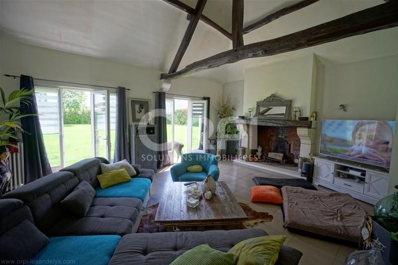 Vente maison / villa Les andelys 283500€ - Photo 4