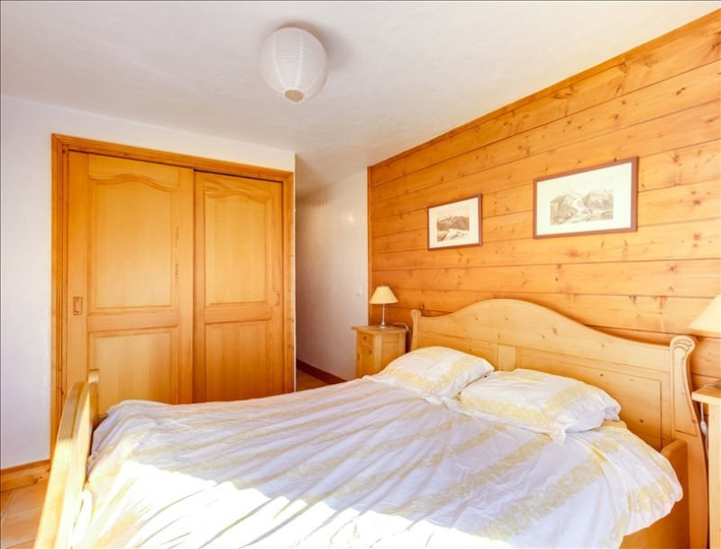 Deluxe sale apartment Meribel 1 300 000€ - Picture 4